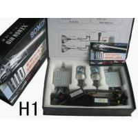 HID xenon kit: H1 Manufactures