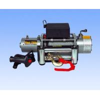LD12000Electric Winch Manufactures