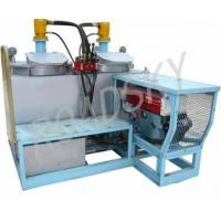 RS4 Hydraulic Double Tank Thermoplastic Pre-heater Manufactures