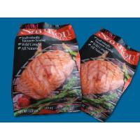 Frozen Salmon Fish  Wild Alaska Salmon Fillets in Package Manufactures