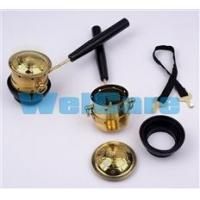 Brass moxa burner Manufactures