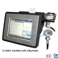 YL-GS8.0 Professional Cavitation with 2 heads
