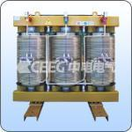 China SG(B)10 Type Non-sealed H grade Dry Ctype Transformer on sale