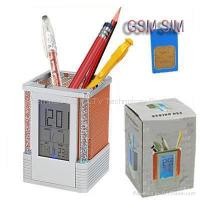 DualBand Pen Holder GSM SIM Spy Ear Bug Sound Monitor Device Manufactures