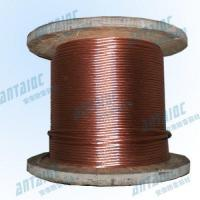 Copper clad steel ground wire Manufactures
