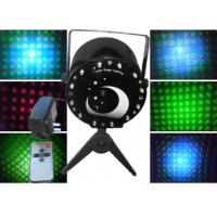 With remote control many design mini lasers Manufactures