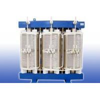 Buy cheap Dry-type Transformer SG (B) Series of Non-encapsulated Dry-type Transformers from wholesalers