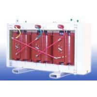 Buy cheap Dry-type Transformer Non-crystal Alloy Dry-type Transformers from wholesalers