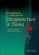 China Clinical Research and Application of Acupuncture Point on sale