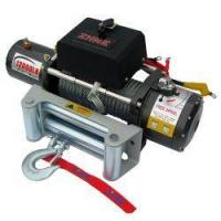 4X4 Winch Model No:PS12000A Manufactures