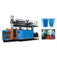 230-300L Extrusion Blow Moulding Machine Manufactures