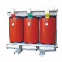 Cast Resin Dry Type Transformers Manufactures
