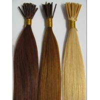 20 Human hair remy quality----I tip hair 00400562 Manufactures