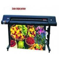 zx-1520 four color Inkjet printer Manufactures