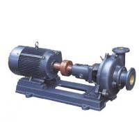 PN Single Stage Single Suction Mud Pump Manufactures