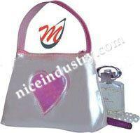 Clear Cosmetic Bag cosmetic packaging box Manufactures