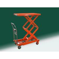 LT-35S  Lifting Table with Double Scissors Manufactures