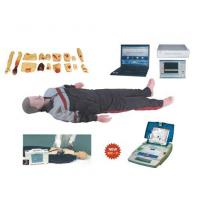 Buy cheap CPR、AED and trauma manikin from wholesalers