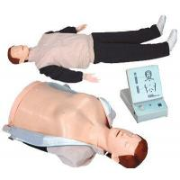 Buy cheap HALF-BODY CPR TRAINING MANIKIN from wholesalers