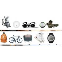 Sport & fitness Manufactures