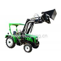 Front End Loader Manufactures