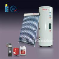 China Products Split pressurized solar water heater on sale