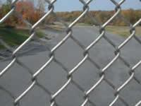 - Chain Link Fence Manufactures