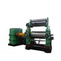 Rubber sheeting mill Manufactures