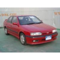 Nissan PULSAR SPORT CAR - Japan Partner (RAMA DBK) Manufactures