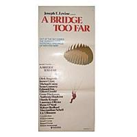 A Bridge To Far Movie Poster Manufactures