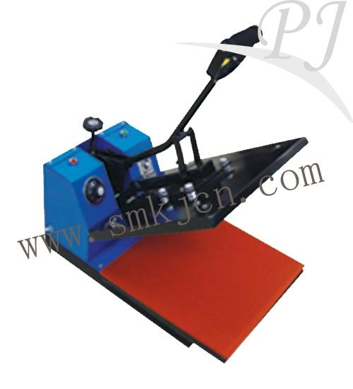 Quality T-shirt heat press machineA Model No:PJ-1826 for sale