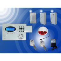 Wireless home alarm system Manufactures