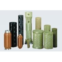 Expoxy winding Insulation Cylinder Manufactures
