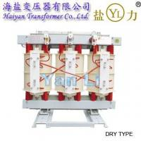 China 10KV SC10 ventilated dry-type transformer on sale