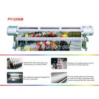 Seiko head Solvent Printer FY3206H Manufactures