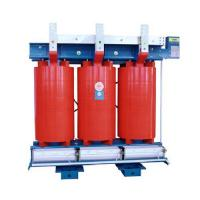 Epoxy Resin Dry-type Transformer Manufactures