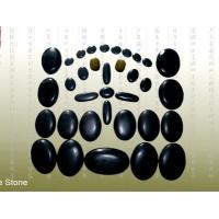 HOT MASSAGE STONE MODEL NO.: MS-34 Manufactures