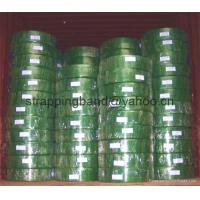 Polyester strapping Manufactures