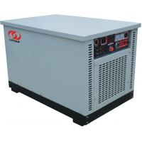 Multi-fuel Home Silent Power Supply Manufactures