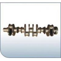 Buy cheap crankshaft from wholesalers