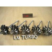 Buy cheap shaft & wheel of turbocharger from wholesalers