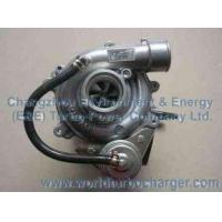 Buy cheap Turbo Parts Toyota Turbocharger from wholesalers