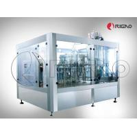 Washing Filling Capping Machine (3-in-1) Manufactures