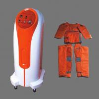 Pressotherapy Slimming Series far infrared pressotherapy slimming machine Manufactures