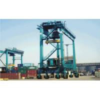 Tyre Container Crane Manufactures
