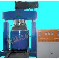 Gantry double planetary mixer dispersion Manufactures