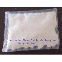 Molecular Sieve For Insulating Glass Manufactures