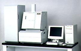 Quality Mapping Fluorescence Microphotometry System MapAnalyzer for sale