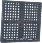 Outdoor LED Curtain Screen GBR-102A/102B Manufactures