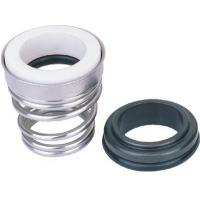 TG 155 MODEL MECHANICAL SEAL SERIES Manufactures